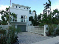 Home sold in Fort Lauderdale